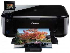 imprimante de chez Pixma