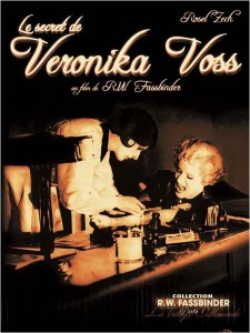 Le Secret de Veronica Voss